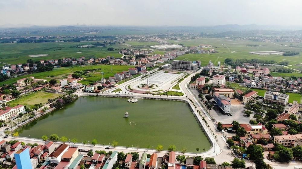 Bắc Giang: Phê duyệt Quy hoạch chi tiết xây dựng khu đô thị Bích Động - Tự Lạn