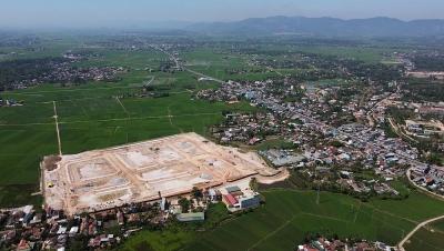 Quảng Ngãi xin gia hạn thời gian lập Quy hoạch sử dụng đất cấp huyện giai đoạn 2021-2030