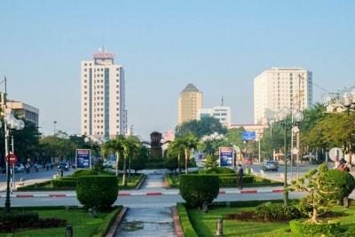 Thái Nguyên: Phân cấp quản lý cây xanh đô thị