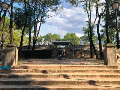 Ngôi đàn tế trời còn nguyên vẹn duy nhất tại Việt Nam nằm ở đâu?