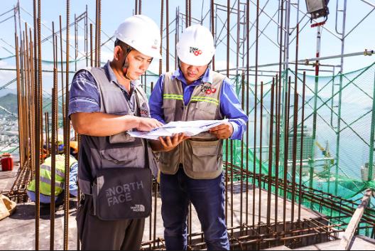 Lương nhân công giám sát áp dụng theo đơn giá nào?