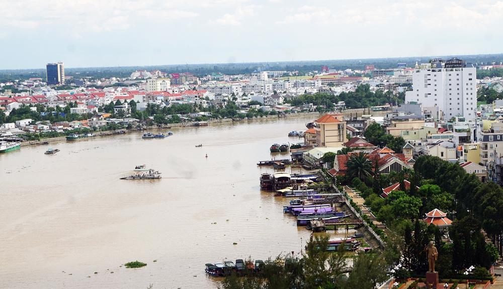 7 nhiệm vụ trọng tâm xây dựng phát triển thành phố Cần Thơ thành trung tâm, cực tăng trưởng của Đồng bằng sông Cửu Long
