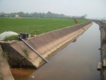 Phát triển cơ sở hạ tầng thủy lợi tỉnh Bình Định và Hưng Yên