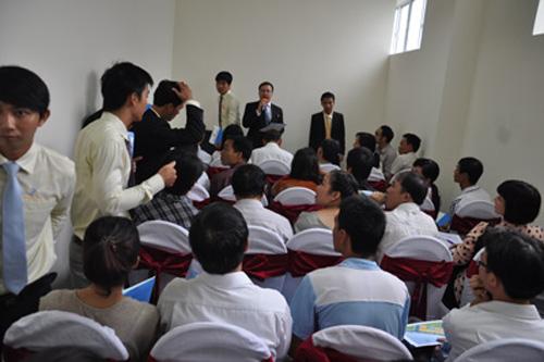 Đà Nẵng: Mở bán đất nền Khu dân cư Phú Quý
