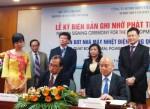 2 tỷ USD phát triển dự án BOT Nhiệt điện Dung Quất