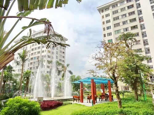 Sở hữu nhà Hà Nội với 310 triệu đồng