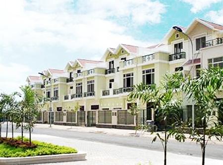 Bình Dương: Giá căn hộ dao động từ 1,6 - 2,5 tỉ đồng