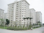 Mở bán hơn 1.100 căn hộ nhà thu nhập thấp KĐT Đặng Xá