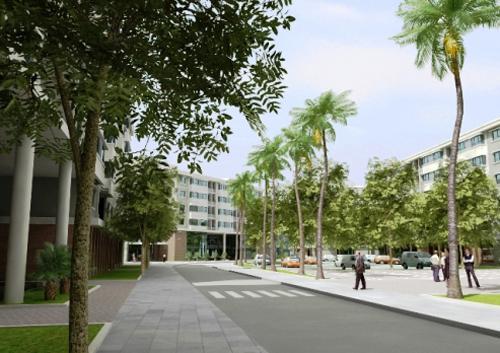 Hà Nội: Bán nhà ở xã hội với giá từ 310 triệu đồng