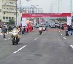 TP.HCM: Chính thức thông xe đường Phạm Văn Đồng