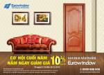 Eurowindow - sự lựa chọn tối ưu cho ngôi nhà của bạn
