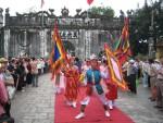 Đặc sắc lễ hội mùa thu Côn Sơn - Kiếp Bạc 2014