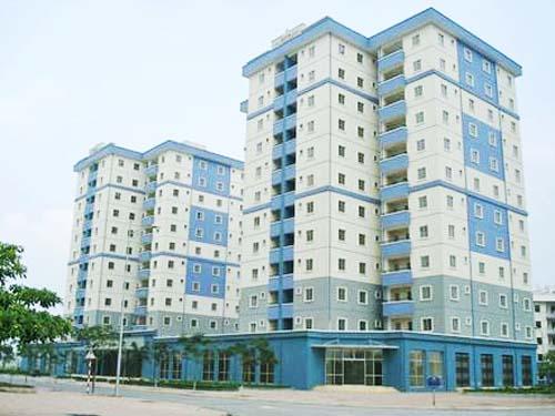Hợp đồng góp vốn dự án nhà chung cư