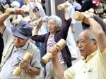 Số người trên 100 tuổi ở Nhật Bản tăng cao kỷ lục trong 2014