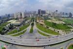 Xây 3 bãi đỗ xe tại Tây Nam Hà Nội