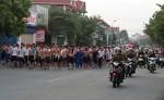 300 học viên cai nghiện phá trại 'diễu hành', dân nín thở lo lắng