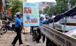 Hà Nội: Kiểm tra, giải tỏa vi phạm trật tự mỹ quan đô thị trước ngày 10/10