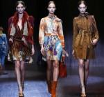 Bộ sưu tập xuân hè 2015 của Gucci, sang trọng và quyến rũ