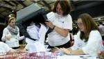 Scotland: Nhiều điểm bỏ phiếu công bố kết quả