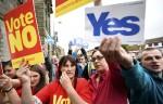 Điều gì xảy ra nếu Scotland