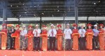 Khánh thành nhà máy gạch không nung đầu tiên tại Đà Nẵng