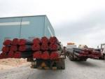 Buộc chủ đầu tư Dự án thép Guang Lian triển khai đúng tiến độ