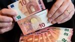 Tờ 10 euro mới chính thức được phát hành