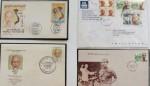 Kể chuyện Bác bằng tem