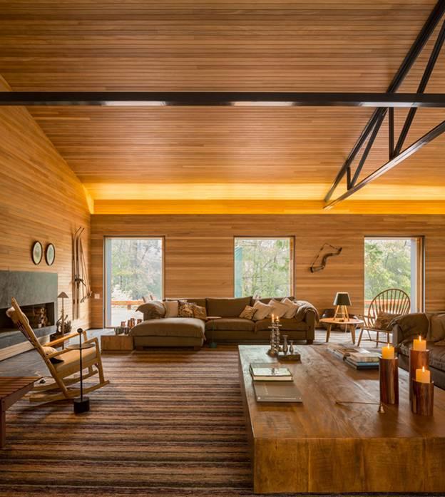 095255baoxaydung image007 Cùng nhìn qua ngôi nhà thiết kế tích hợp tối ưu với cảnh quan ở miền núi Brazil