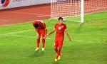 U19 Việt Nam 0-6 U19 Thái Lan: Lực bất tòng tâm