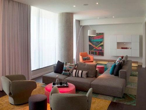 162138baoxaydung image003 Thiết kế và bài trí nội thất cho phòng khách hẹp và dài