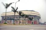 Giao Cung thể thao Quần Ngựa cho quận Ba Đình quản lý
