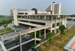 Bên trong ngôi trường phổ thông 600 tỷ đồng ở Bắc Ninh