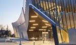 Thiết kế thư viện công nghệ hiện đại nhằm đổi mới tư duy