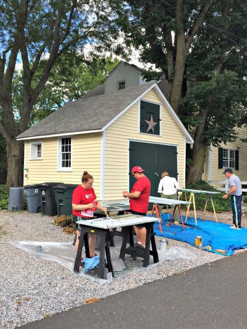 225030baoxaydung image005 Cặp vợ chồng cải tạo lại nhà giúp hàng xóm thoát án phạt