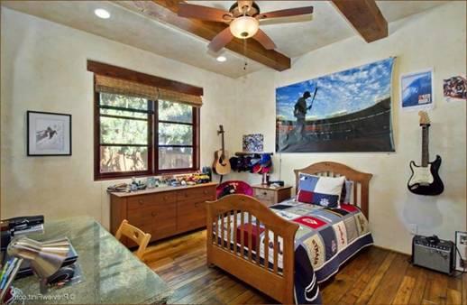 144728baoxaydung image001 Thiết kế phòng ngủ theo chủ đề bãi biển mà trẻ em yêu thích