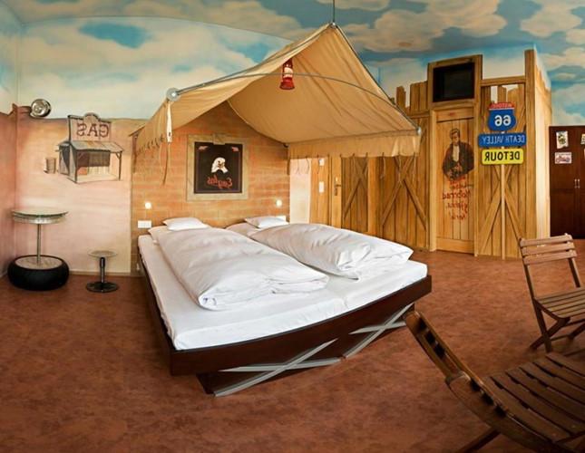 144728baoxaydung image002 Thiết kế phòng ngủ theo chủ đề bãi biển mà trẻ em yêu thích