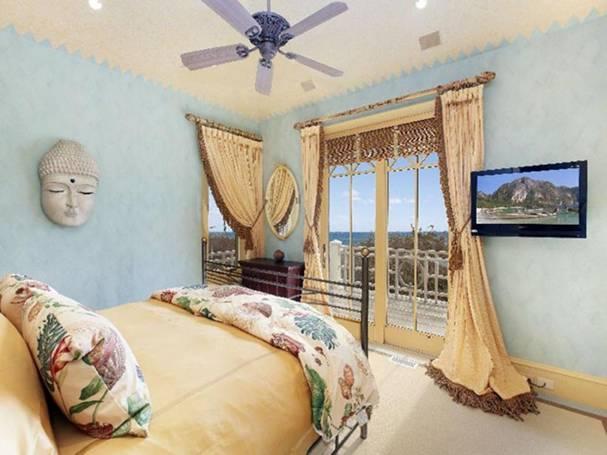 144728baoxaydung image004 Thiết kế phòng ngủ theo chủ đề bãi biển mà trẻ em yêu thích