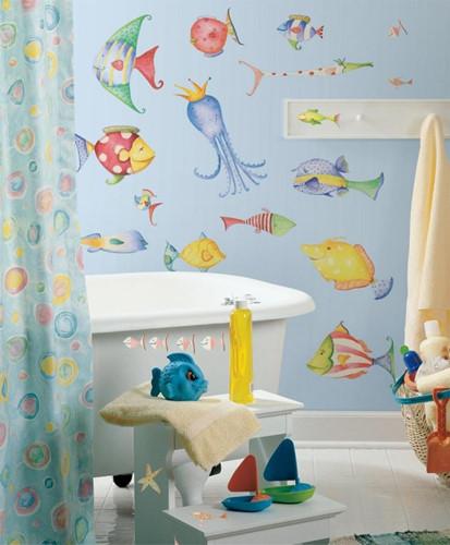144728baoxaydung image005 Thiết kế phòng ngủ theo chủ đề bãi biển mà trẻ em yêu thích