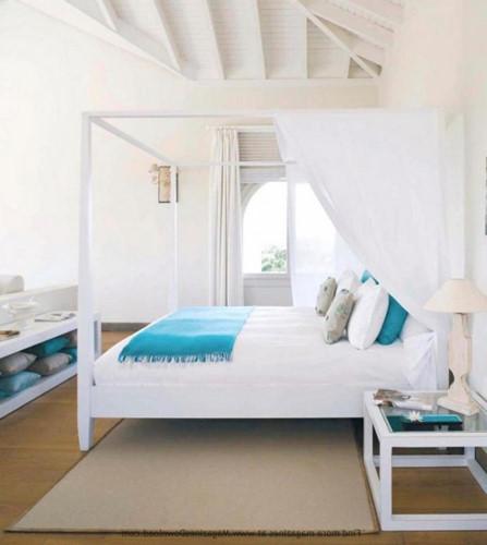 144729baoxaydung image009 Thiết kế phòng ngủ theo chủ đề bãi biển mà trẻ em yêu thích