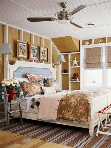 144729baoxaydung image010 Thiết kế phòng ngủ theo chủ đề bãi biển mà trẻ em yêu thích
