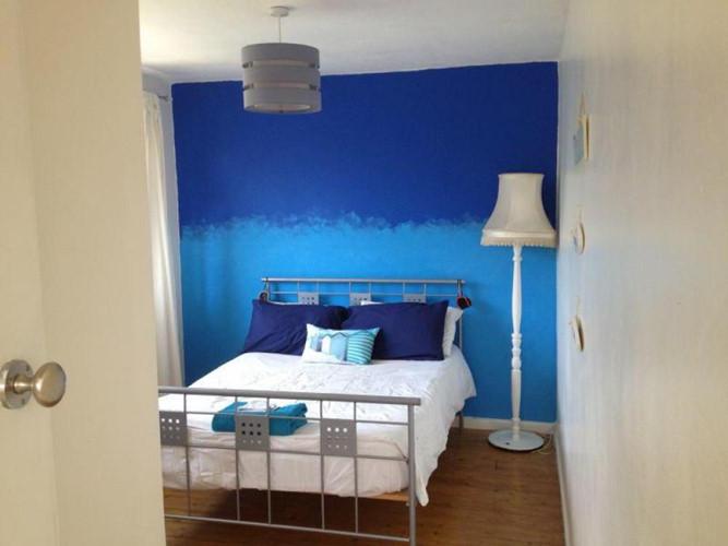 144729baoxaydung image011 Thiết kế phòng ngủ theo chủ đề bãi biển mà trẻ em yêu thích