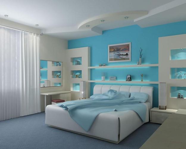 144729baoxaydung image013 Thiết kế phòng ngủ theo chủ đề bãi biển mà trẻ em yêu thích