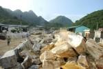 Nghệ An: Quy hoạch mỏ đá vôi dolomit Lèn Chu