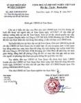 Vĩnh Phúc: Yêu cầu giải quyết mỏ đá Tam Quan trước ngày 25/9
