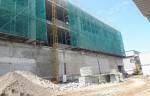 """Cần sớm đình chỉ và xử lý công trình """"khủng"""" xây dựng không có GPXD tại sân bay Nội Bài"""