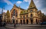 Bên trong khu chợ lớn nhất Budapest