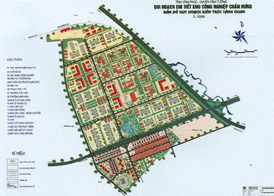 Vĩnh Phúc: Huyện Vĩnh Tường tích cực đẩy nhanh công tác giải phóng mặt bằng