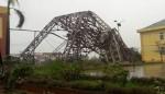 Bão số 10 làm Hà Tĩnh thiệt hại hơn 6.000 tỷ đồng