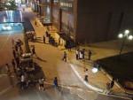 Hà Nội: Người phụ nữ nghi nhảy lầu tự tử từ tầng 19 chung cư